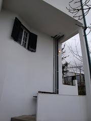 Obras Janeiro 2009