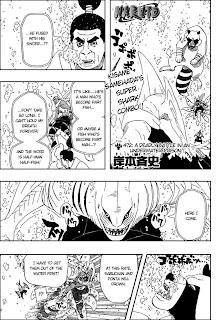 Naruto Manga 472