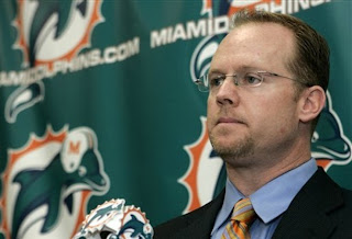 Miami Dolphins should fire GM Jeff Ireland