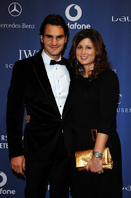 roger federer girlfriend fat