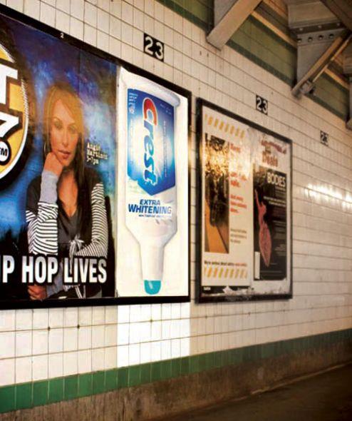 Crest-extra-whitening-billboard-ad5