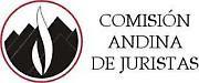 COMISION ANDINA DE JURISTAS