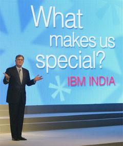 IBM India Sucks