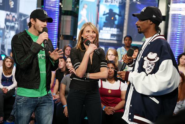 News // Quand Snoop Dogg dealait pour Cameron Diaz