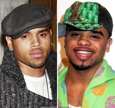 Gossips // Le frère de Raz B. s'excuse pour ses propos contre Chris Brown