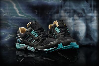 Lifestyle // Star Wars X Adidas 2011