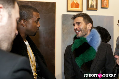 News // Kanye Ne Parle Plus A La Presse
