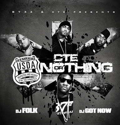 >Mixtapes // USDA – CTE Or Nothing