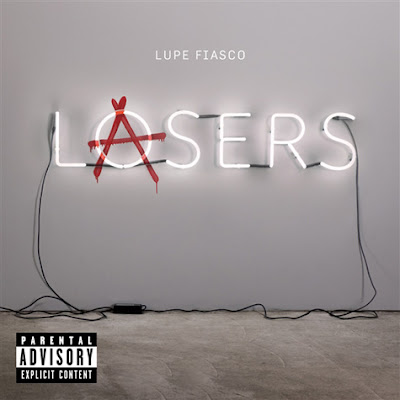 >News // Lupe Fiasco – Lasers (Tracklisting)