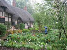 A Tudor Garden