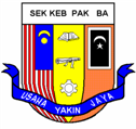 SK PAK BA