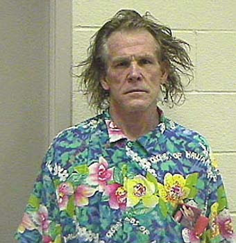 Nick Nolte shirt