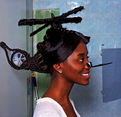 PictoVista: Most Insane, Ridiculous Hairstyles