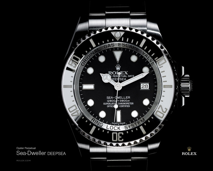 Men Rolex Watches