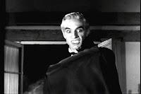 Germán Robles - el vampiro