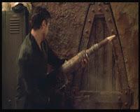pneumatic stake
