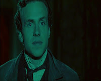Rafe Spall as Harker