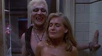 filming Vampire's Kiss
