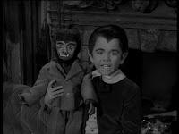 Butch Patrick as Eddie