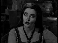 Yvonne De Carlo as Lily
