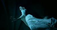 Meryl flying