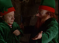naughty elves