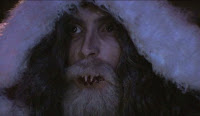 Josh Buchbinder as Clausferatu