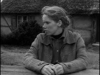Liv Ullman as Alma