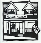 Artists' Mediums Inc.'s Website