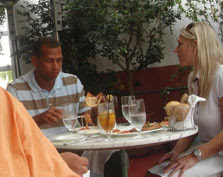 A-Rod and his mistress
