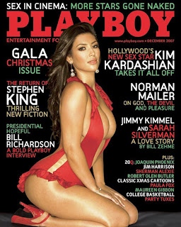 They can die for this country but our troops shouldn't be allowed to buy Playboy at miiltary stores?  Shouldn't they be able to see what every black guy in LA has already seen?
