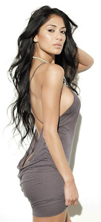 Nicole Scherzinger has a good chance to win this season