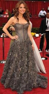 Maria Menounos Oscars