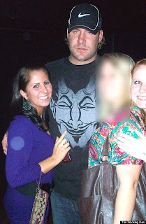 Ben Roethlisberger and the girl he raped