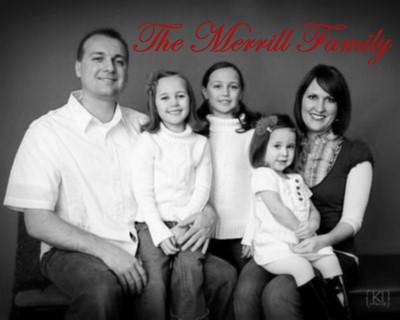 The Merrill Family