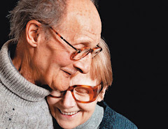 André Gorz e sua Dorine
