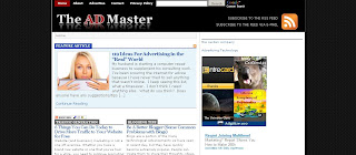 The Ad Master - Advertise everywhere