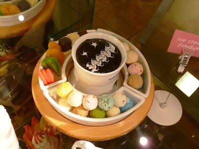Sweet food in Kuala Lumpur, Malaysia