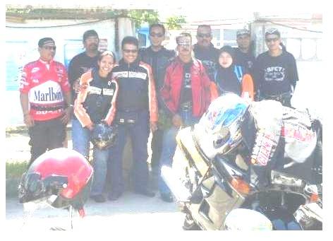 Pattalung Bike Week 23 mac 2008