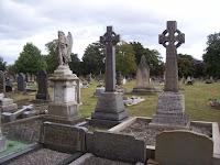 St Andrews Cemetery