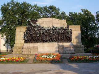 The Response War Memorial
