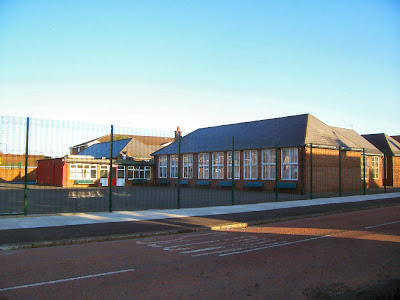 St Vincent's RC Primary School