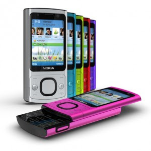 handphone nokia tipe slider, ponsel jenis geser, daftar harga hp nokia slide samping dan bawah