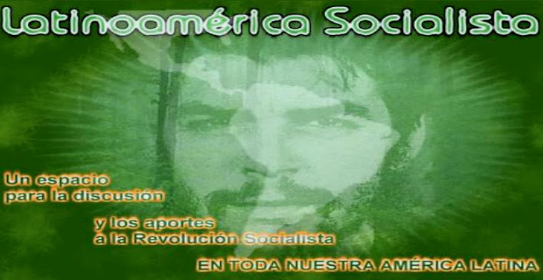 Latinoamérica Socialista