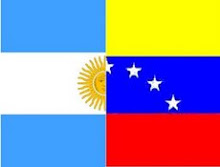 Argentina y Venezuela Unidas Contra la Corrupcin y la tirana