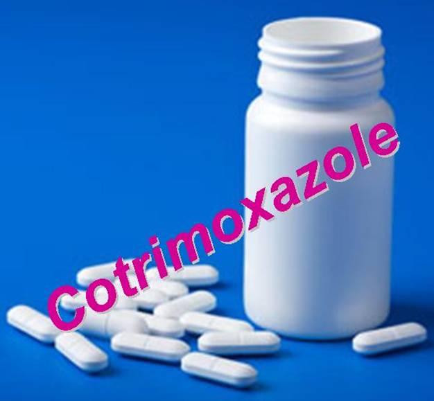 Doxycycline And Bactrim