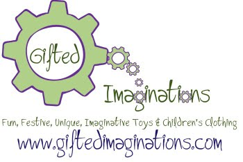 Gifted Imaginations Blog