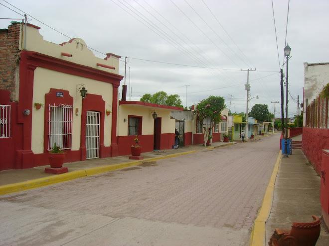 La legendaria Chiametla en el municipio de Rosario