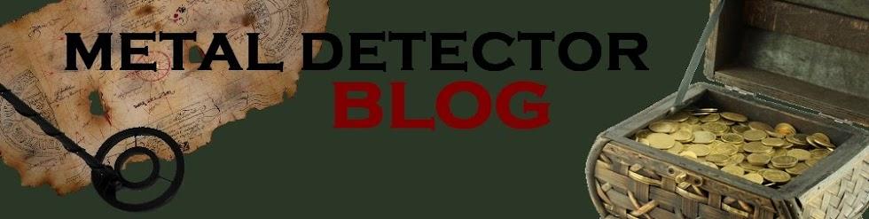 Metal Detector Blog