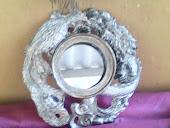 Espelho Fenix e o dragão